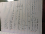 CPP - Physics 1510 - Class Notes - Week 6