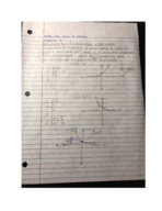 What do exponential functions solve?