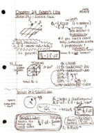 Brookdale Community College - Phys 122 - Class Notes - We...