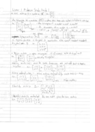 CPP - MATH 244 - Study Guide - Midterm