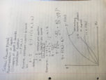 ECO 3315 - Class Notes - Week 6