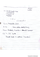 UIUC - CHEM 102 - Class Notes - Week 2