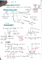 CHEM 20 - Class Notes - Week 1