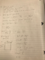 Penn State - PHYS - Study Guide