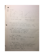 ECON 003 - Class Notes - Week 3