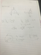 Penn State - PHYS - Class Notes - Week 2