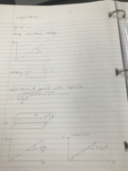 Penn State - PHYS - Class Notes - Week 6