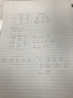 Penn State - PHYS - Class Notes - Week 7