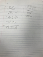 Penn State - PHYS - Class Notes - Week 8