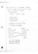 MTH 245 - Study Guide