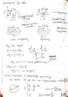 CHEM 20 - Class Notes - Week 5