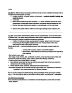 UO - ANTH - Class Notes - Week 8
