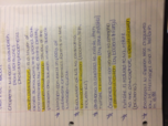 plant physiology study guide