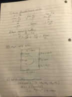 Penn State - PHYS - Study Guide - Midterm