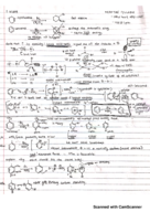 AS Chemistry 030.206 - Class Notes - Week 1