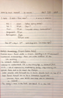 NKU - ANT 210 - Class Notes - Week 1