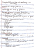 principles of anatomy and physiology reuter