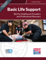 a 34-year-old man has been pulled out of a lake after being submerged for several minutes. bystanders describe that he appeared to become exhausted while swimming. why are effective rescue breaths important if your bls assessment indicates cardiac arrest?