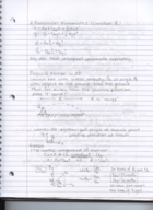 UCSC - PHYS 5 - Class Notes - Week 2