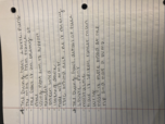 UNT - ART 1300 - Class Notes - Week 3