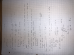 CHM 132 - Class Notes - Week 2