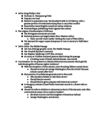 Salt Lake Community College - His 1700 - Class Notes - We...