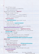 PSY 336 - Class Notes - Week 2