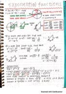 MATH 220 - Class Notes - Week 2