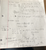 Tulane - MATH - Class Notes - Week 2