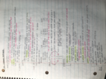UCR - ECON 003 - Class Notes - Week 1