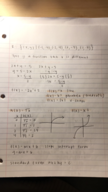 GSU - MATH - Class Notes - Week 1