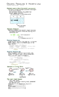 osmotic pressure example problems