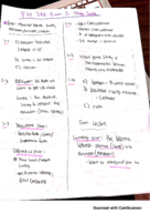 PSY - Study Guide