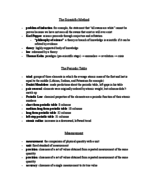 UCLA - Chemistry and Biochemistry 14a - Study Guide - Mid...