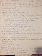 CHEM 4041 - Class Notes - Week 2