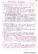 UIUC - CHEM 102 - Class Notes - Week 3