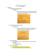 AST 105 - Study Guide
