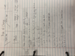 University of Hartford - M 140 - Class Notes - Week 2