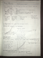 MATH 126 - Class Notes - Week 2