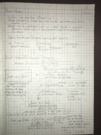 MATH 126 - Class Notes - Week 3