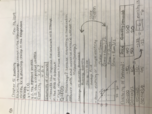 ECON 200 - Class Notes - Week 5