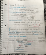 CHEM 122 - Class Notes - Week 2