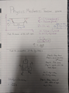 MATH 2414 - Class Notes - Week 5