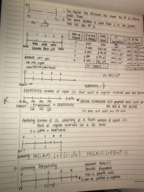 UNM - MGMT 326 - Class Notes - Week 5