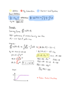 MATH 024 - Class Notes - Week 3