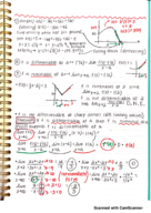 MATH 220 - Class Notes - Week 5