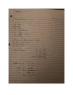 Columbus State Community College - ITAL 1101 - Class Note...