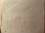 GSU - MATH - Class Notes - Week 8