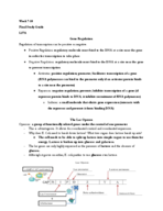 UCLA - Life Science 7A 363744 - Study Guide - Final
