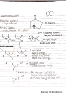 CHEM 202 - Class Notes - Week 5